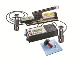 Pull-Off Adhesion Tester
