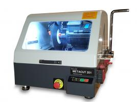 Metallography Equipment
