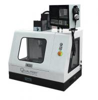 Sample Specimen Preparation CNC Machine