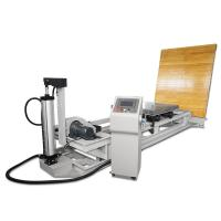 Incline Impact Tester